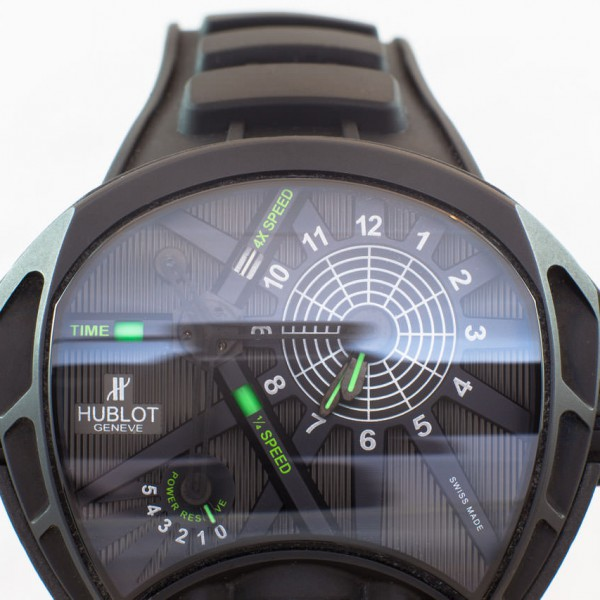 Hublot MP-02 Key of Time