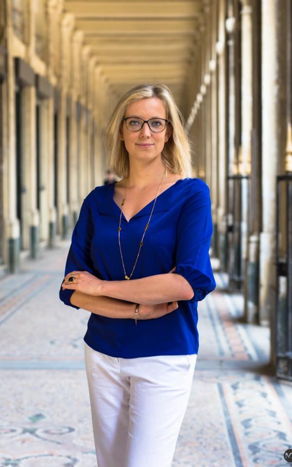 Lucie Knappek (Evanela)